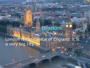 Презентация london 2