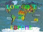 Презентация Лоу-Кост по Европе