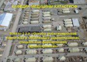 КАФЕДРА МЕДИЦИНЫ КАТАСТРОФ Тема № 1. 1. 4.
