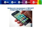 Презентация Мобильное приложение