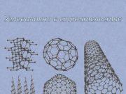 Углеродное волокно —  материал, состоящий из тонких