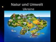 Natur und Umwelt    Ukraine
