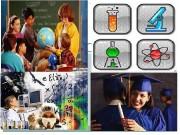 Презентация nauka i obrazovanie prezentatsiya 6 klass