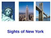Презентация new-york 1
