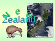 — What is the capital of New Zealand?