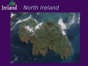 North Ireland  Short data:  • Capital