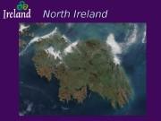 North Ireland  Short data:  • Capital