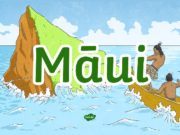 Who is Māui? M ā ui is the