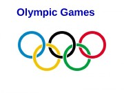 Olympic Games  The world's greatest international sports