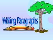 Презентация paragraph lesson powerpoint
