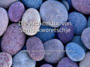 Die Architektur von Samoskworetschje Ladohina Marija und Schewtschenko
