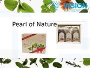 Pearl of Nature   • Любой продукт