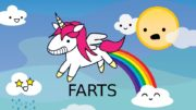 FARTS  Farting is a natural and (sometimes)