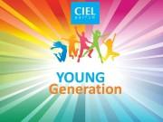 Презентация Перезентация YG CIEL new