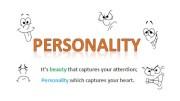 Презентация personality-exercises