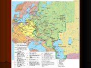 27. 06. 1709 г. – Полтавская битва