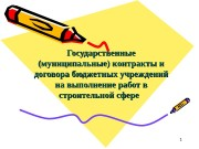 Презентация podryad i subpodryad