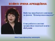 Презентация Портфоліо Бойко І.А.
