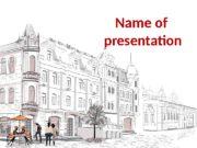 Name of presentation  Slide title Click to