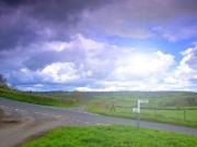 Презентация ppt The Crossroads of Life blank