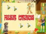 Презентация present-continuous