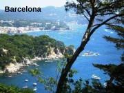 Barcelona  ZABYTKI I ATRAKCJE TURYSTYCZNE BARCELONY
