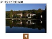 — Отель Les Etangs de Corot , идеально