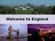 Презентация prezentatsia England