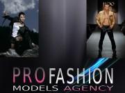 Основанное в 2003 году  модельное агентство PRO