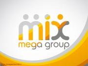 Презентация продуктов Mega MixGroup