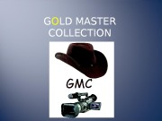 G O LD MASTER COLLECTION  Rules