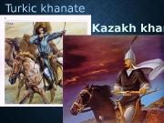 Презентация project history