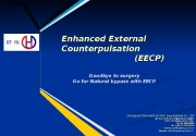 Enhanced External Counterpulsation