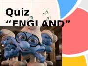 """L/O/G/O Quiz """"ENGLAND""""  Geograp hy  Which"""