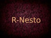 R-Nesto  Профессиональная организация, качественно продуманный режиссерский ход
