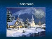 Презентация рождество