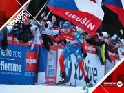 Развитие сегмента ROSSIGNOL XC Skis Racing Продукция категории