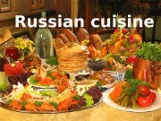 Russian cuisine  Vegeterian Menu  Vegetable ragout