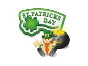 Saint Patrick  Saint Patrick was an