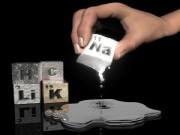 Презентация schelochnye metal