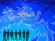 Презентация school
