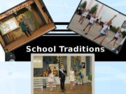 School Traditions Подзаг оловок  A ctive vo