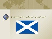 Let's Learn About Scotland  Where is Scotland?