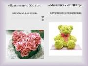 Презентация send flowers