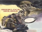 Презентация Sherlock Holmes