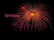 SHINee Творчество, фильмография и жизнь группы!  Творчества