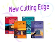 Презентация Швец New Cutting Edge Intermediate