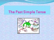 Usage 1. Use the Past Simple to express