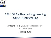 Презентация slides 02SaaSArchitecture