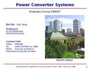 Презентация slides topic2